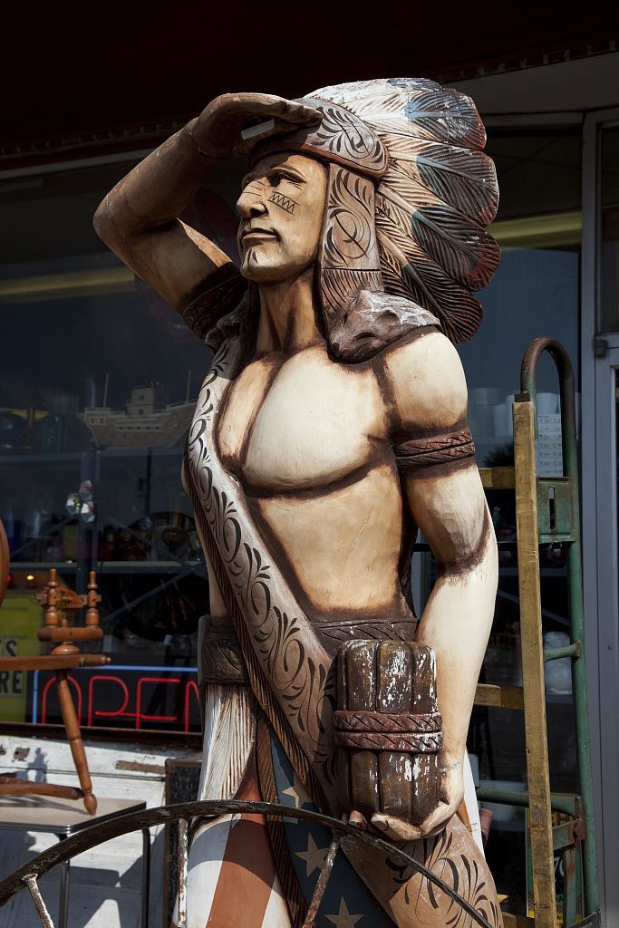 Cigar Store Indian Statue If you really are looking for terrific tips on wood working, then http://www.woodesigner.net will be able to help you!