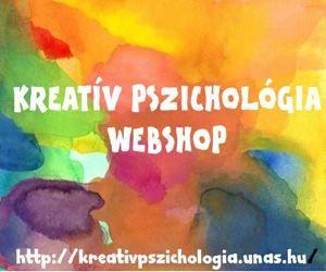 Kreatív pszichológia