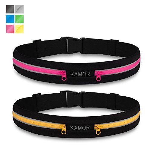 (2 Pack) Kamor Running Belts / Exercise Runner Belt / Wai... http://smile.amazon.com/dp/B00PRWUQ64/ref=cm_sw_r_pi_dp_BFrhxb0JTEE0D