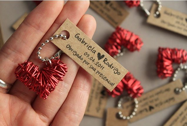 Cool idea for favors