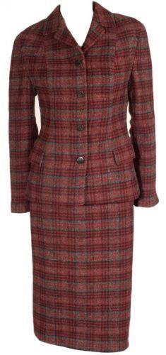1950s English Tweed Suit