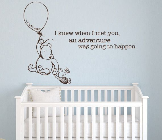 Best  Wall Decals For Nursery Ideas On Pinterest Childrens - Baby room wall decals