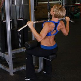 10 mistakes women make at the gym
