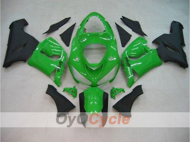 Kawasaki Zxr Fairing Bolt Kits