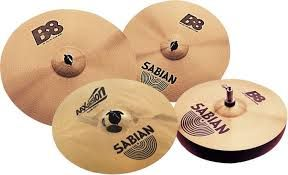 Cymbals - Where do the cymbals used by Rush, Keith Harris of the Black Eyed Peas, the Philadelphia Orchestra and marching bands around the world come from? The small village of Meductic (population 300), located along the Saint John River in southern New Brunswick. SABIAN cymbals are sold in 120 countries around the world.