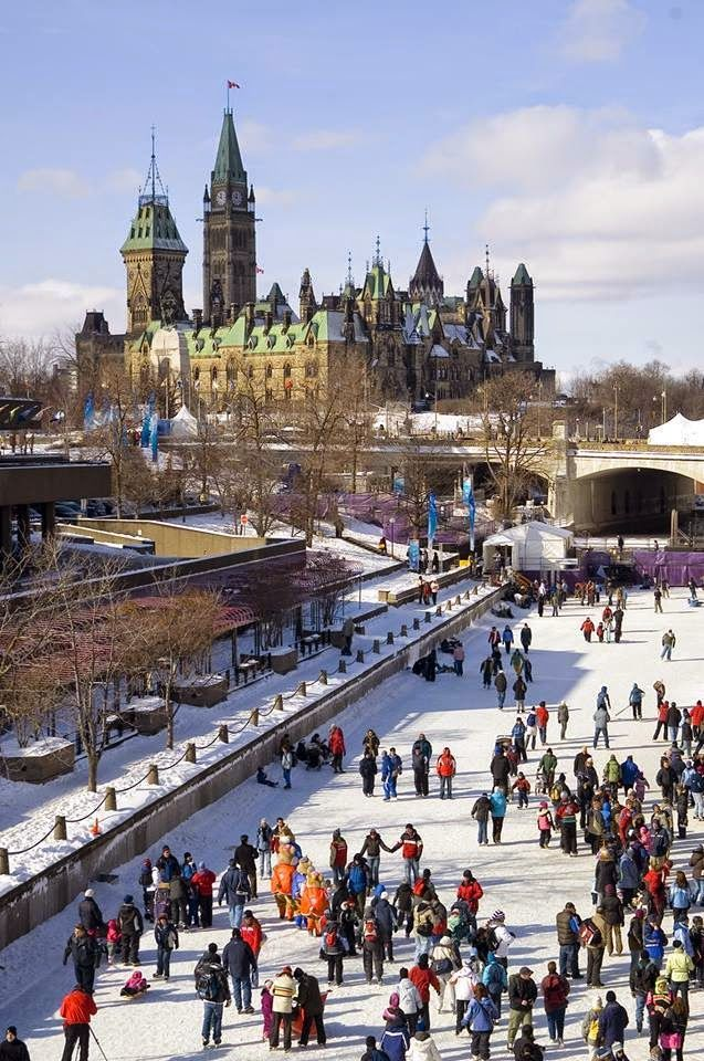 most popular Interesting Attractions in Canada