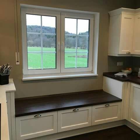 1000 ideas about sitzbank k che on pinterest. Black Bedroom Furniture Sets. Home Design Ideas