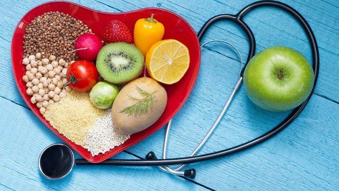 6 tipp, hogyan főzz magas koleszterinszint esetén