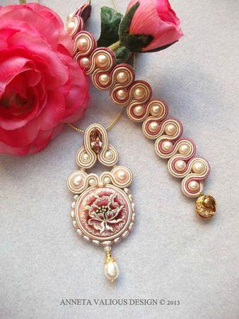 Mes bijoux en perles