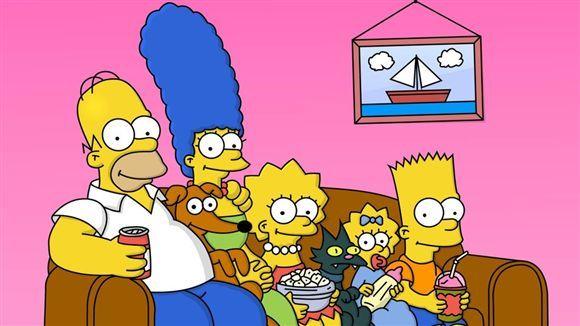 Televisão - Os Simpsons vão bater mais um recorde: vai haver 30.ª temporada