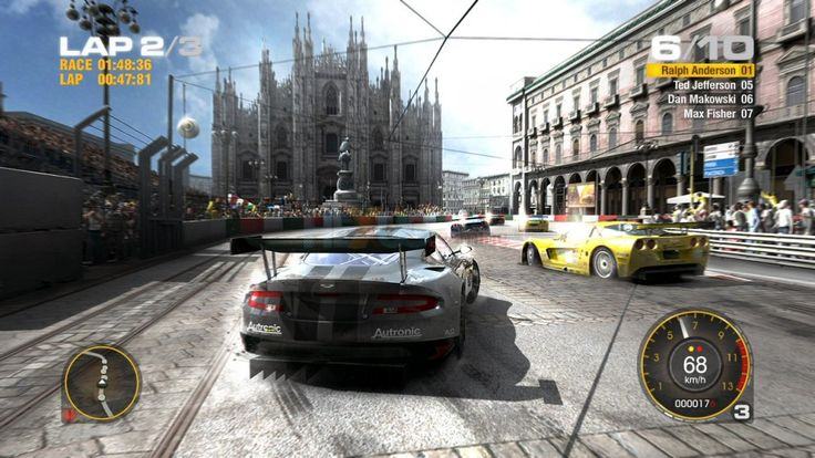Download .torrent - Demolition Racer – PC -  http://torrentsgames.org/pc/demolition-racer-pc.html