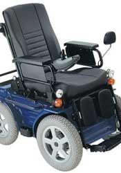 jet 2 power wheelchair