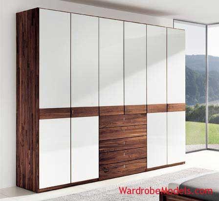 Designer Bedroom Wardrobe and Furniture Ideas | Wardrobe Models
