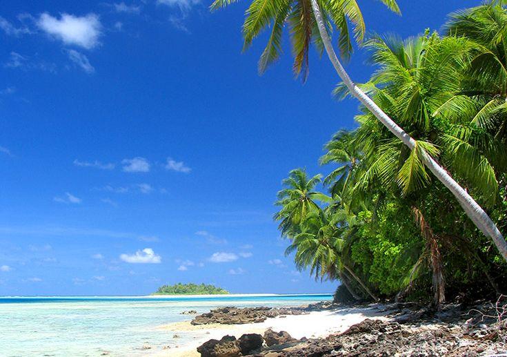 Tuvalu (26 km²)