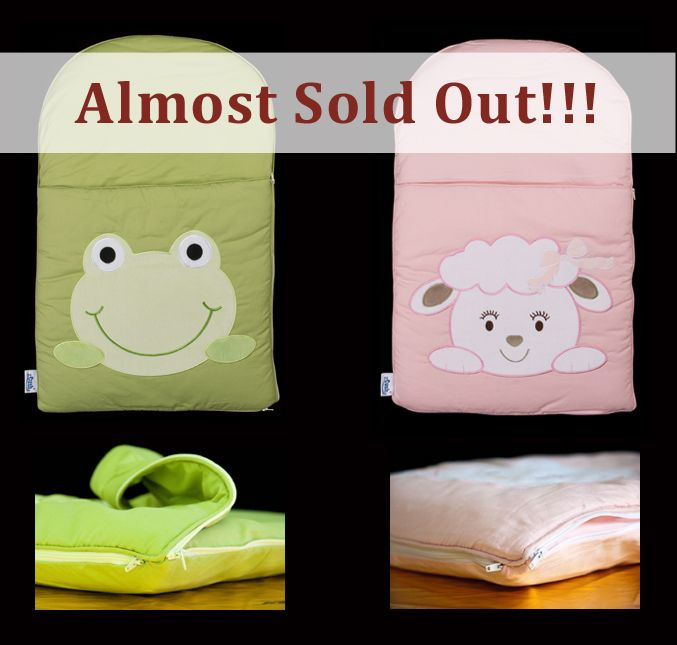 Our Stock Levels of Green and Pink Nap Mats are now very low, and we anticipate…
