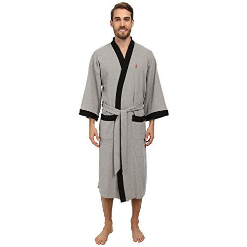 (ジョッキー) Jockey メンズ インナー バスローブ Waffle Kimono 並行輸入品  新品【取り寄せ商品のため、お届けまでに2週間前後かかります。】 カラー:Heather Grey with Black Trim 商品番号:sh2-8498304-547064 詳細は http://brand-tsuhan.com/product/%e3%82%b8%e3%83%a7%e3%83%83%e3%82%ad%e3%83%bc-jockey-%e3%83%a1%e3%83%b3%e3%82%ba-%e3%82%a4%e3%83%b3%e3%83%8a%e3%83%bc-%e3%83%90%e3%82%b9%e3%83%ad%e3%83%bc%e3%83%96-waffle-kimono-%e4%b8%a6%e8%a1%8c/