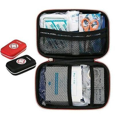 NatureHike Outdoor Survival First-aid Kit Package Portable Medikit Emergency Bag