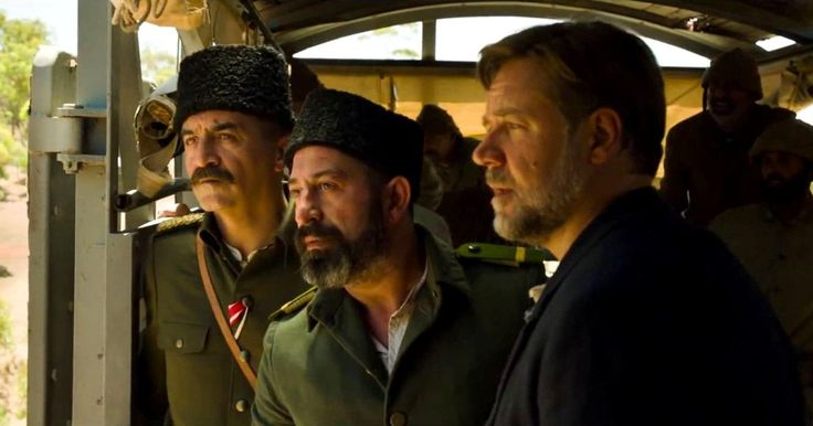 Russell Crowe in The Water Diviner Movie #4