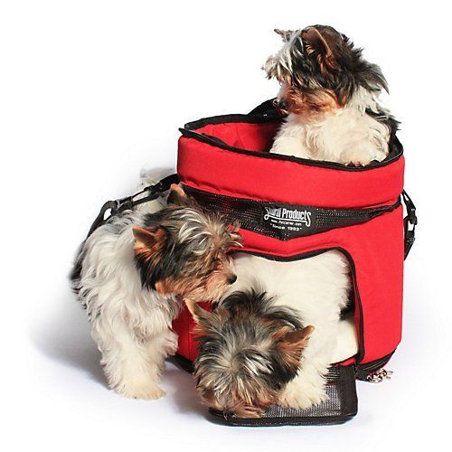 Best Pet Carriers For Dogs Over  Lbs