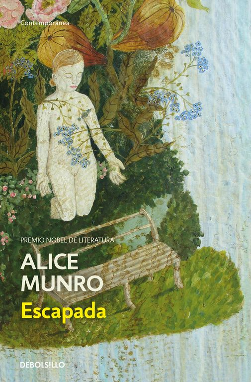 Con la mirada profunda y sutil que tanto la caracteriza, Alice Munro  nos habla sobre el amor, la traición, el pasado y la experiencia del tiempo