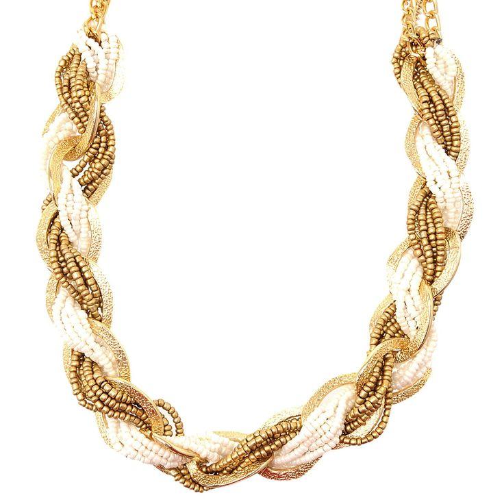 Firetrap | Firetrap Necklace Ladies | Ladies Accessories