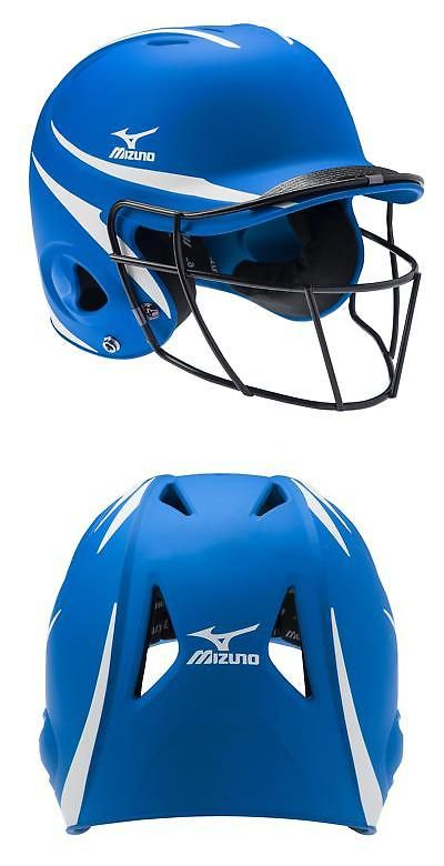 Batting Helmets and Face Guards 36270  Mizuno Womens Softball Protective -  Mvp Series S M Fastpitch Softball Batting -  BUY IT NOW ONLY   45 on eBay! 9bd5d0b0be