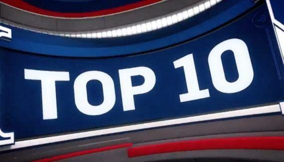 Le Top 5 de la nuit : Kyrie Irving seul contre tous -  C'est évidemment Kevin Durant qui hérite de la première place du Top 5 de la nuit avec son tir ultra clutch, qui va sans doute rester dans les mémoires. Mais… Lire la suite»  http://www.basketusa.com/wp-content/uploads/2017/06/top10-570x325.jpg - Par http://www.78682homes.com/le-top-5-de-la-nuit-kyrie-irving-seul-contre-tous homms2013 sur 78682 homes #Basket