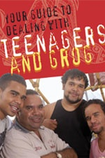 Parents guide to dealing with teenagers and grog (alcohol) - available to download from the drug info @ your library website: http://www.druginfo.sl.nsw.gov.au