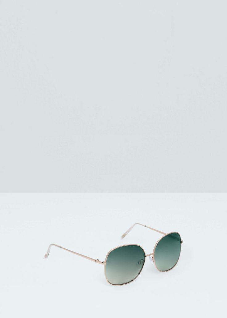 Sunglasses m - Γυαλιά ηλίου for Γυναίκα | MANGO ΜΑΝΓΚΟ Ελλάδα