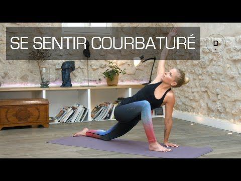 Aussi appelé yoga dynamique, le yoga Vinyasa réveille vos muscles et vous permet de rester tonique ? Suivez le cours complet de Nathalie Fauquette destiné au...