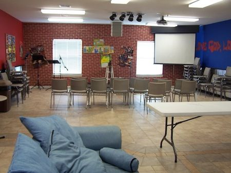 35 Best Images About Youth Ministry Room Ideas On
