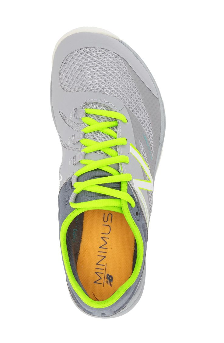 New Balance 'Minimus 20v5' Walking Shoe (Women)
