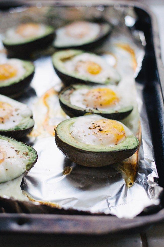baked avocado eggs | cultural chromatics-6