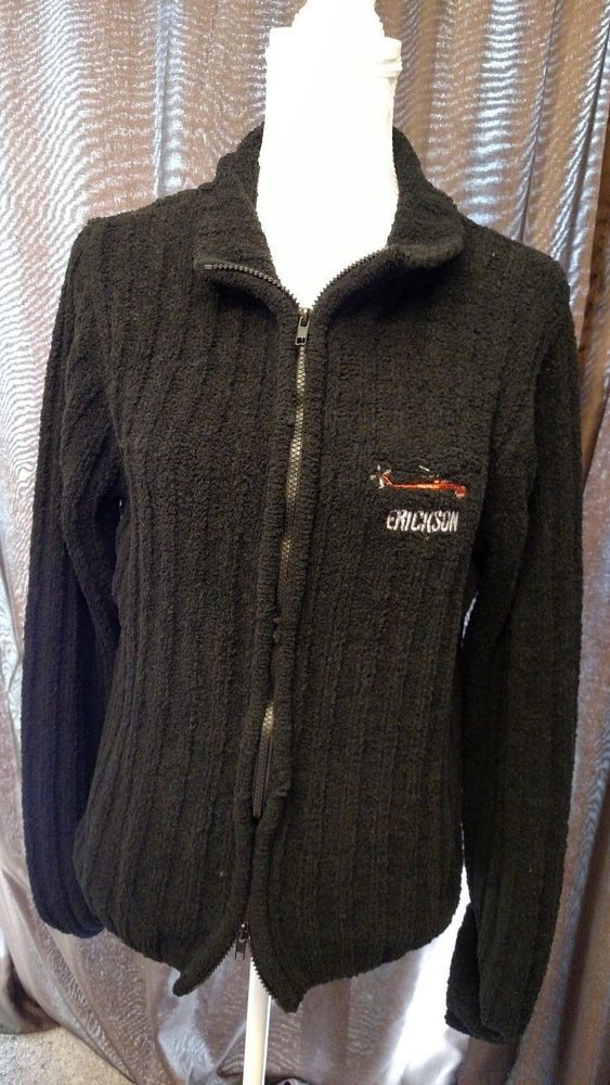 Colorado Clothing Women's Erickson Air Crane Knit Sweater/Jacket Size XL #ColoradoClothing #Sweater #Casual