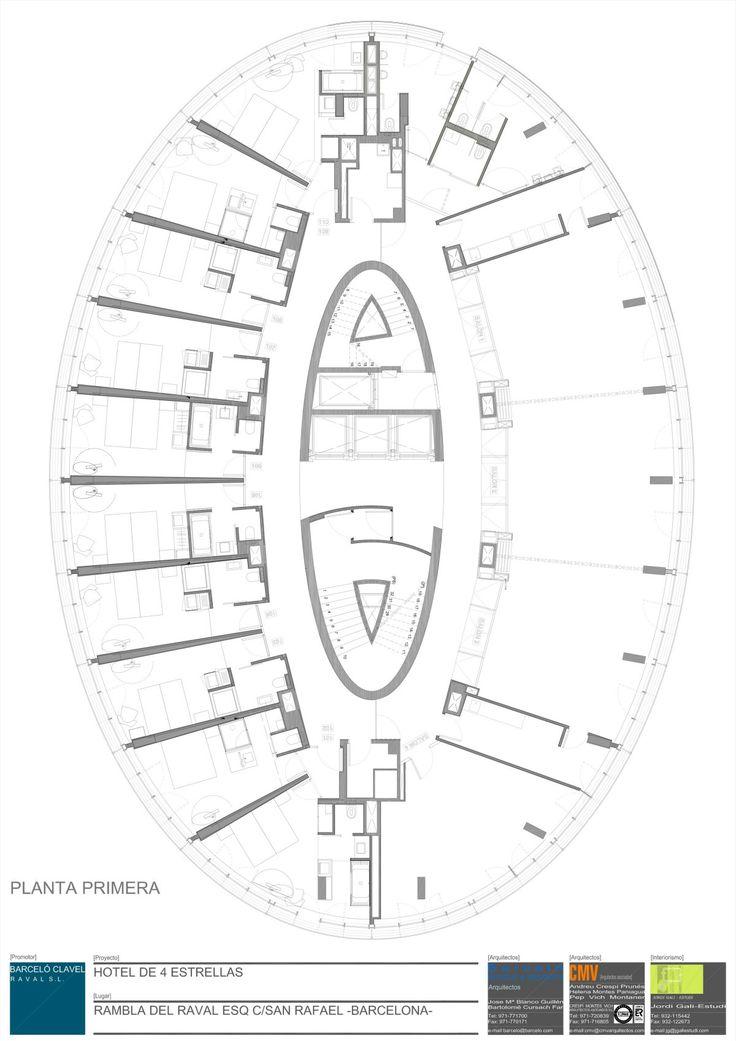 Best  Hotel Floor Plan Ideas On   Suite Room Hotel