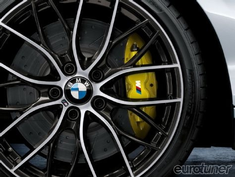 Brembo Now BMW Dealer Installed Option - Eurotuner Magazine
