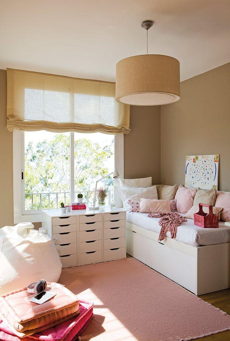 M s de 25 ideas incre bles sobre camas de tico de ni os - Ver dormitorios infantiles ...