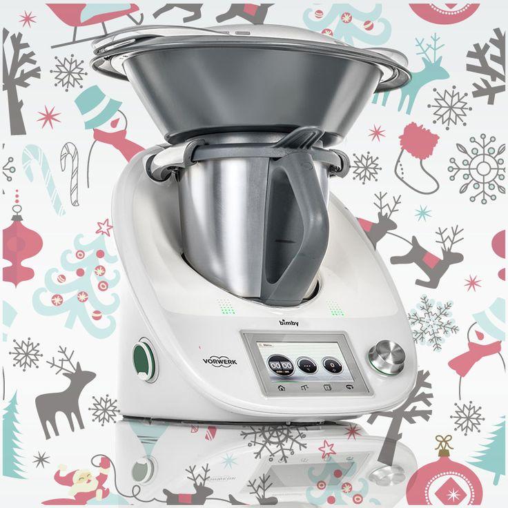 Procura sugestões de prendas de Natal na Bimby? Temos sete opções rápidas, deliciosas e amigas da poupança.