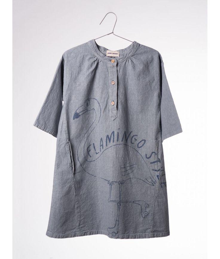 http://misslemonade.pl/gb/girls/5065-bobo-choses-dress-vintage-flamingo-dusty-blue.html
