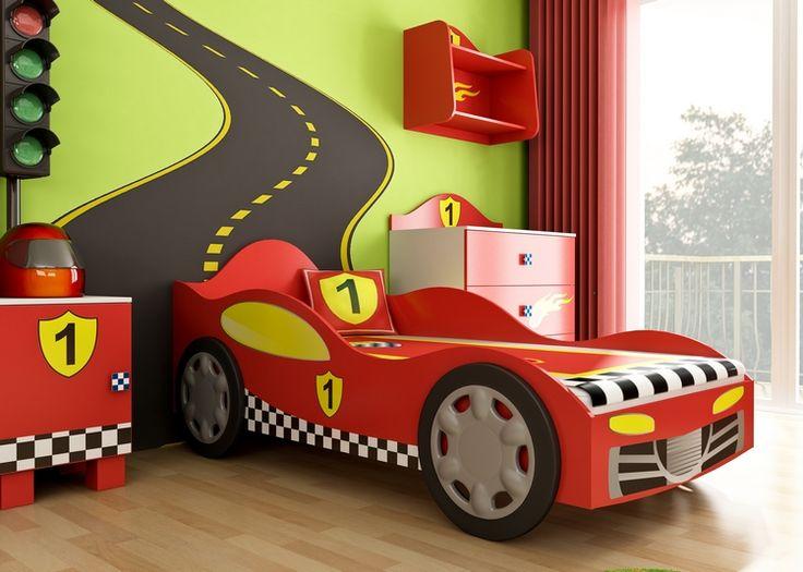 11 best letti lettini e camerette per bambini images on pinterest ... - Letto Carrozza Disney
