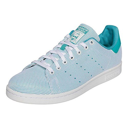 Stan Smith, Baskets Femme, Blanc (Footwear White/Footwear White/Copper Metallic 0), 36 2/3 EUadidas