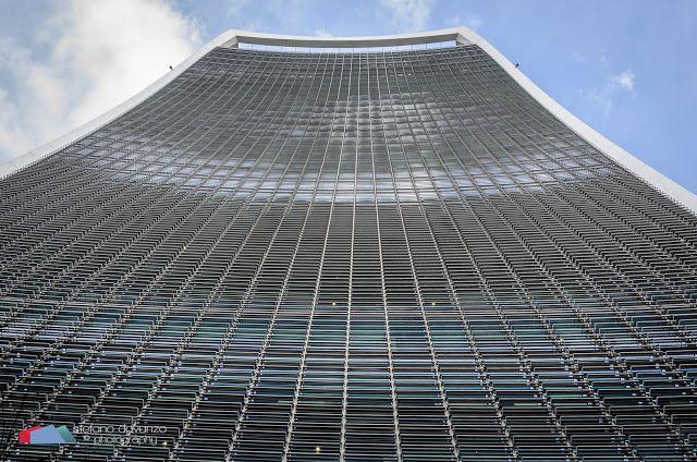 Stefanodav's Shot-Blog: Looking up... #london