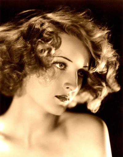 Gwili Andre (1908-1959) - Danish actress who had a brief career in Hollywood films