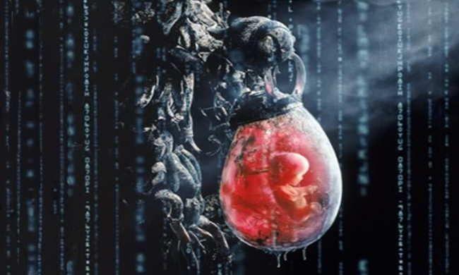 #Artificial #Uterus - The #Modern #Motherhood