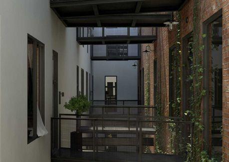 Oscar Properties : Läderfabriken