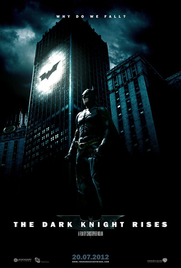 Join White River State Park on opening day, July 20, 2012 at the Indiana State Museum IMAX where you can see The Dark Knight Rises in full detail.