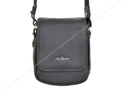 Kožená taška na rameno #pierrecardin #shoulderbags #sportfashion #designer #fashion #style