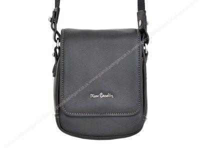Kožená taška na rameno #pierrecardin #shoulderbags #sportfashion #designer #fashion #style