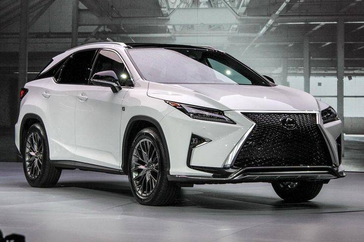 59 best Lexus RX images on Pinterest