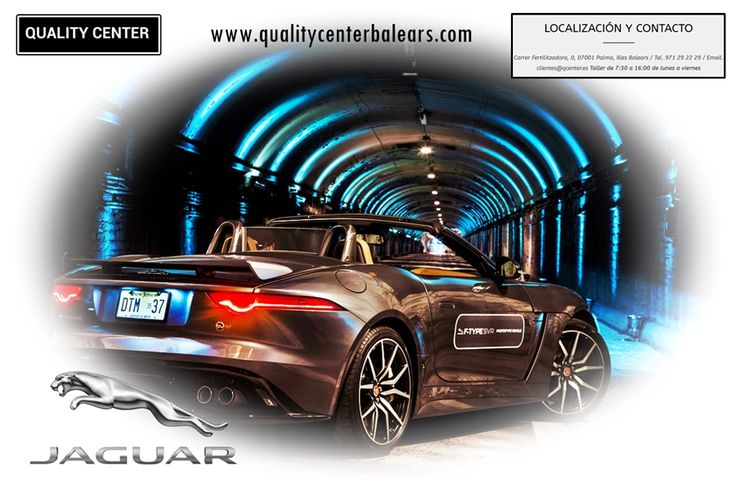 New Jaguar Mallorca - #Jaguar #Mallorca #Palma